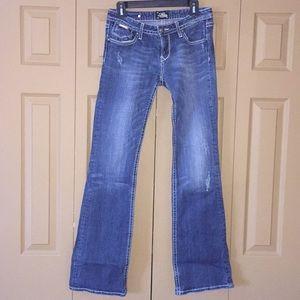 Women's Express Rerock Jeans